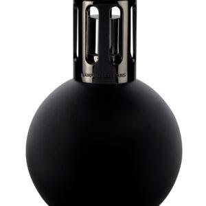 dirkx Boule noire lampe berger